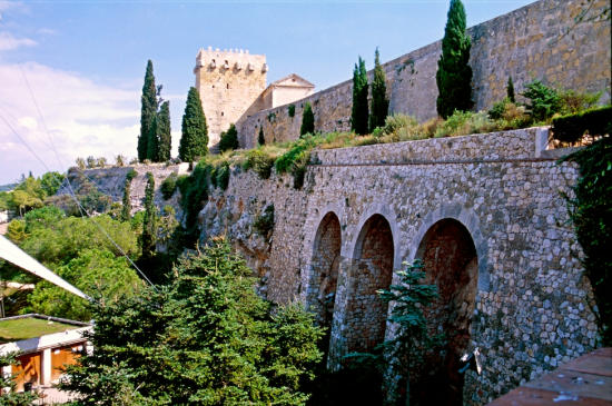 Tarragona Archaeologische Promenade-550