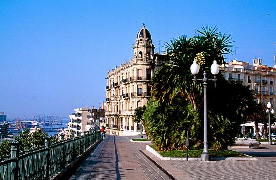 Tarragona Balkon-550