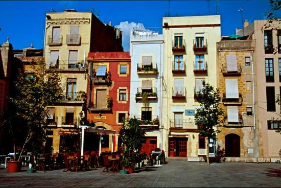 Tarragona Rathausmarkt-A-550