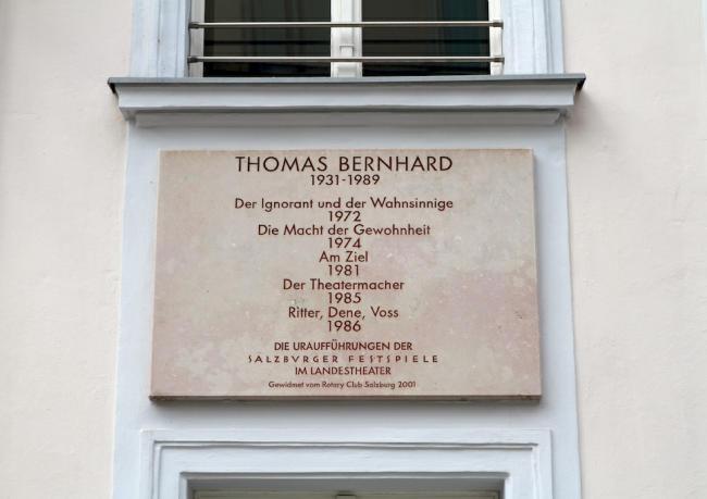 Thomas_Bernhard_Gedenktafel_Salzburg_2014_07_14_Foto_Elke_Backert-650
