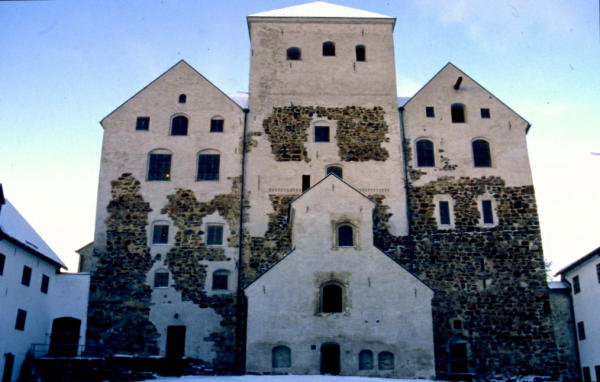 Turku, Burg-600