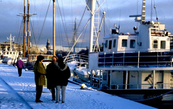 Turku, Museumsschiffe-600