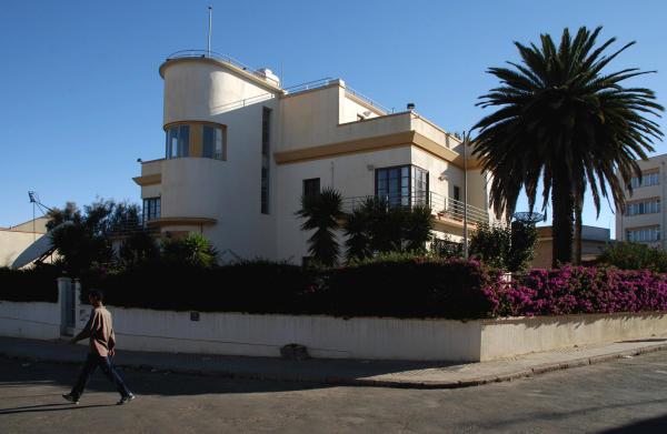 Villa der Weltbank-600