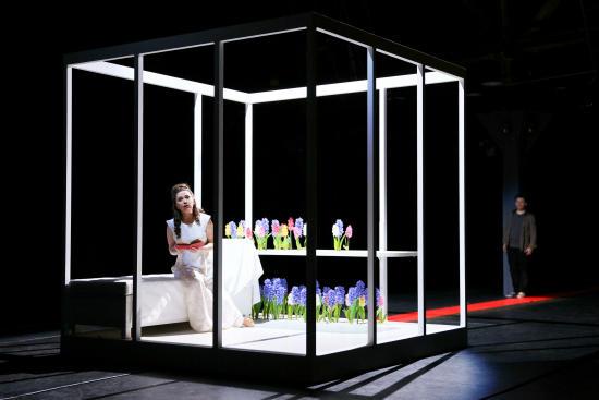 Die Gespenstersonate (Oper Frankfurt, 2014)