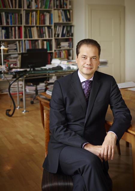 Max Hollein, Museumsdirektor